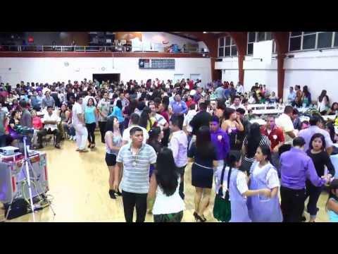Q - ENT ( FIESTA DE SAN MIGUEL ARCANGEL COJITAMBO- HACKENSACK )