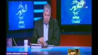 أحمد مجاهد يكذب خالد لطيف بشأن قرعة كأس مصر..فيديو