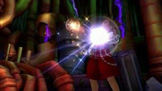 Sora's Sacrifice (Kingdom Hearts)