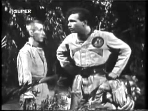 Tom Corbett Space Cadet - Fight for Survival (Classic TV)