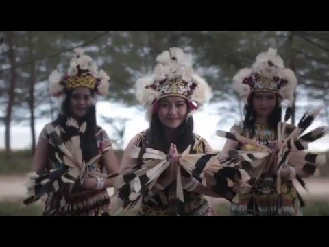 wonderful balikpapan | Visit Balikpapan | Video Tourism