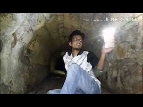 Vasai killa (vasai fort) and Bhuyar Marg trek 06 ( वसई किल्ला आणि भूयार मार्ग ) #js008