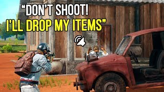 PUBG: Funny & WTF Moments Ep. 265