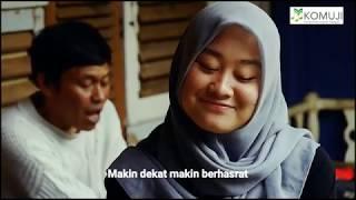HALAL DENGANMU - Panji Sakti Feat. Jon Kastella & Icha