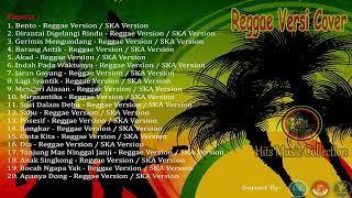 Gambar cover 20 Hits Musik Lagu Reggae COVER Terbaik 2019 dan sepanjang masa untuk GADIS RASTA