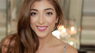 My Everyday Makeup Routine | Amelia Liana Thumbnail