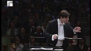 Mozart : Serenade Haffner, K.250. Menuetto galante