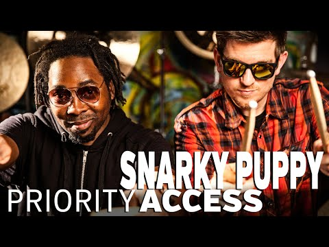 Priority Access: Snarky Puppy