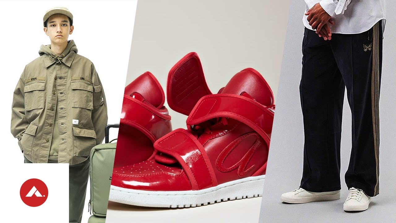 Japanese Fashion Brands That Lost Hype Out West BUT...