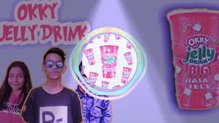 OKKY JELLY DRINK - Eghy R.c ft. Putry Paputungan & Dyka Nalangwera ( Disco Tanah Remix ) 2019