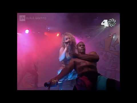 E-rotic: Fred Come to Bed @ Finnish TV-show