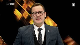 Patrula Jurnal TV, Ediția Din 06.12.2020