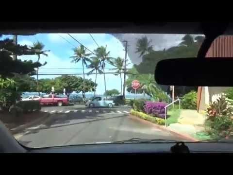 Drive From Honokowai Esate 3660 Lower Honoapiilani Rd Lahaina HI 96761