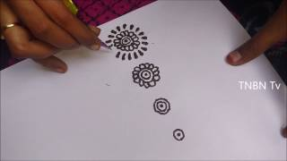 Mehndi Designs For New Learners : Mehndi for learners