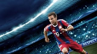 PES 2015 gameplay fr Nul !!!!!!!!!!!!!!!! [PC]