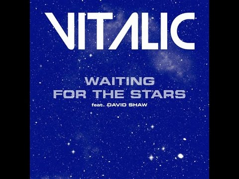 Vitalic - Waiting For The Stars Lyrics (English)