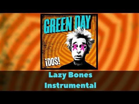 Green Day - Lazy Bones Instrumental