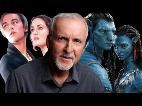 What's James Cameron been doing since releasing Avatar? - Collider