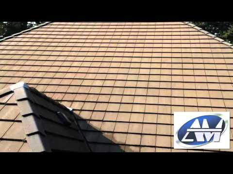 Aqua-Mobile Gutter Cleaning & Repair