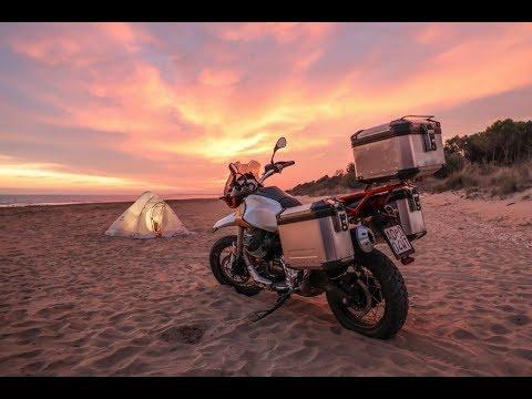 Moto Guzzi V TT ( Quick Facts)