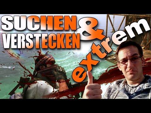 BLACK OPS 2 - Suchen & Verstecken EXTREM - HIDE & SEEK