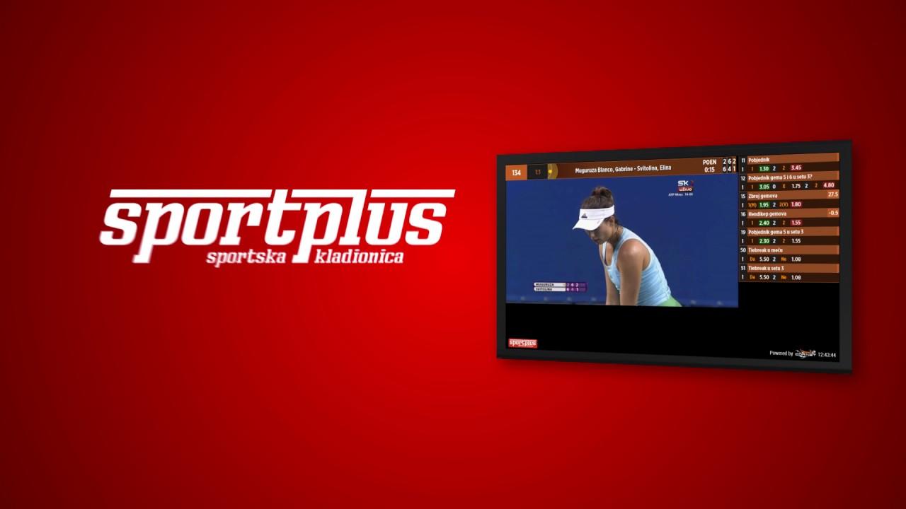 Sport Plus Set 2017 Klađenje Uzivo Youtube