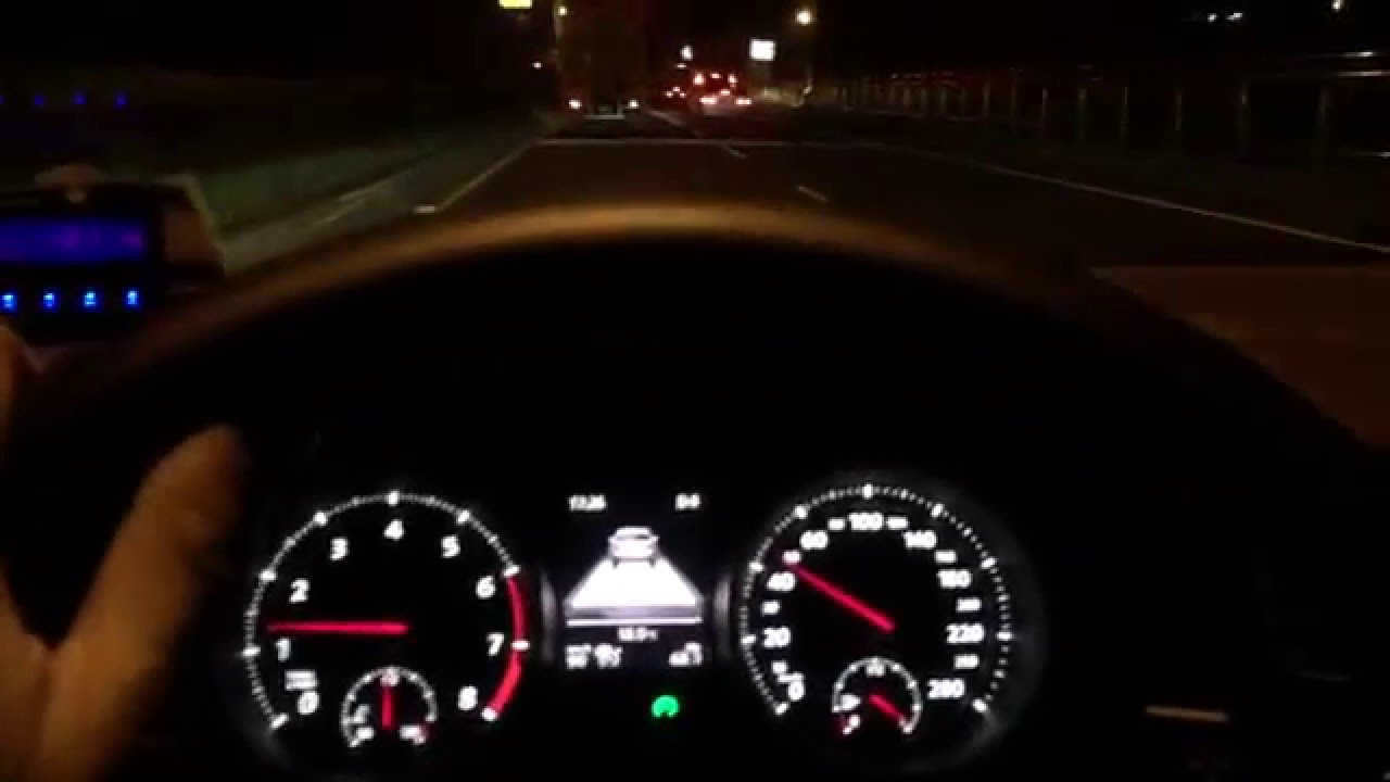 2015 VW Golf 7 GTI retrofit Adaptive Cruise Control system
