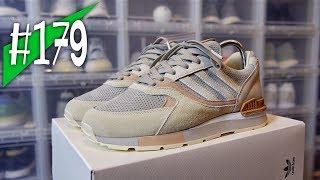 puenting Pedir prestado idea  179 - Adidas Consortium x Solebox Quesence
