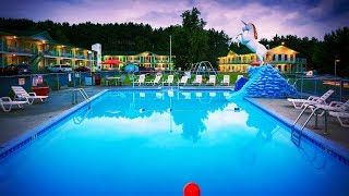 Top10 Recommended Hotels in Wisconsin Dells, Wisconsin, USA