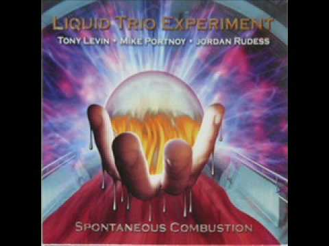 Liquid Trio Experiment (2007) - The Return of the Rubberband Man