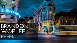 Brandon Woelfel Effekt | Photoshop Tutorial ( German/Deutsch )