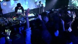 DJ YASA - DJ @ OILWORKS TECHNICS in Tokyo