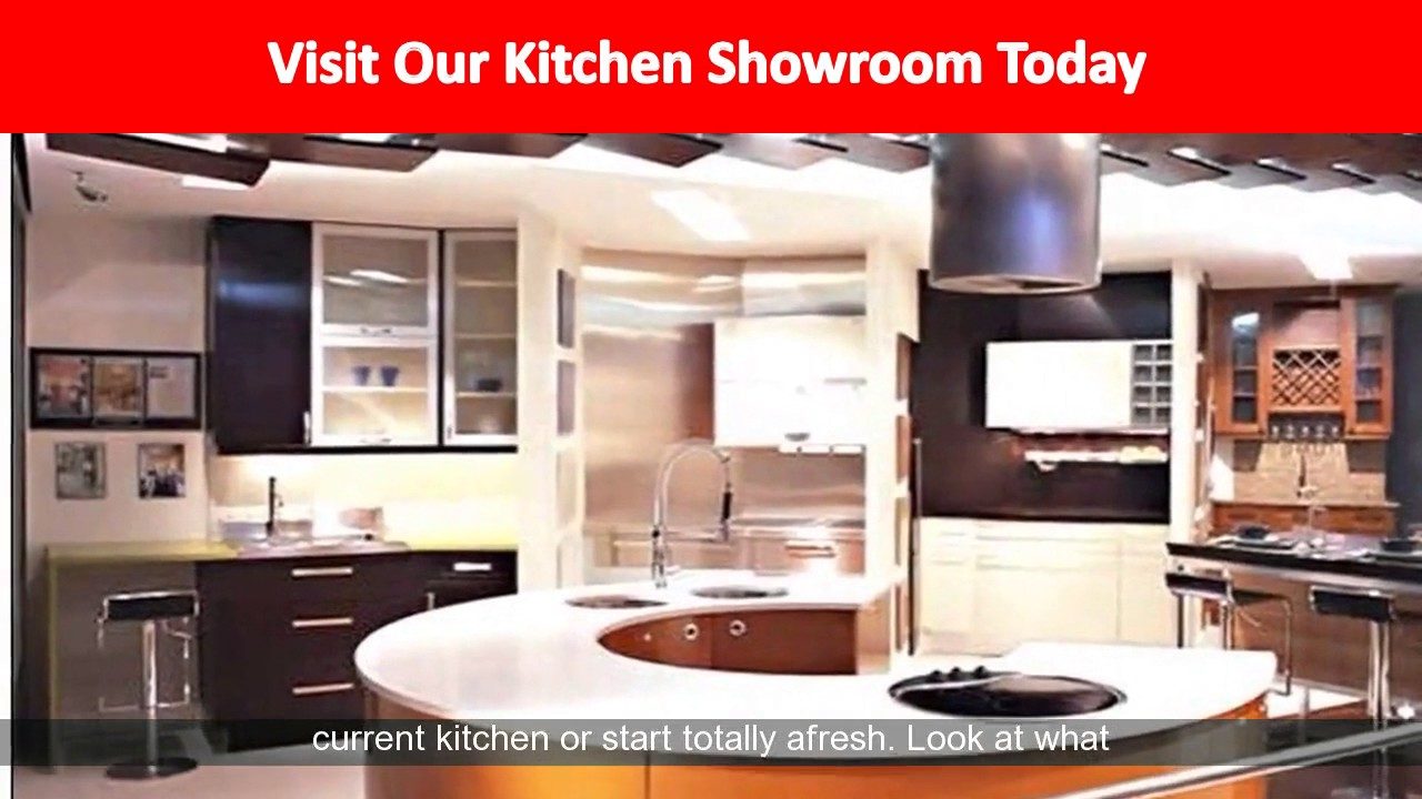 Kitchen Showrooms Middlesbrough Kitchen Showroom Design And