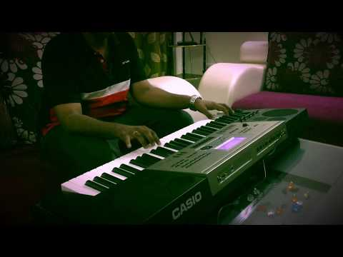 Ek Dil Ek Jaan  Padmavati  Instrumental  Original Cover  Ankur Sharma  Casio7300in