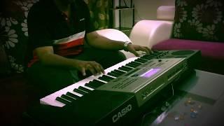 Ek Dil Ek Jaan | Padmavati | Instrumental | Original Cover | Ankur Sharma | Casio7300In