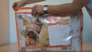 Видео Обзор HD - Одеяло