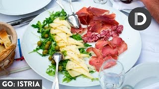 Epic Food in Croatia! - DEA Episode 8
