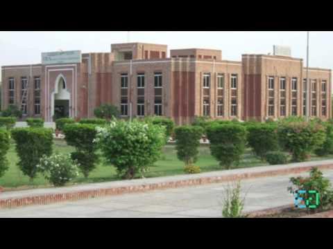 Top 10 business schools in Pakistan