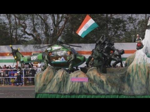 India celebra su día nacional junto a los países del sudeste asiático