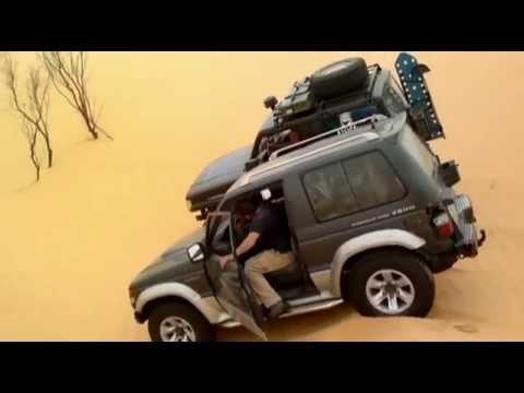 sahara adventure 2013