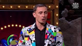Смотреть Вадим Галыгин рассказал анекдот онлайн