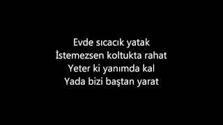 Demet Akalin Koltuk Lyrics