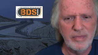 Moshe Zuckermann: Ist BDS antisemitisch?