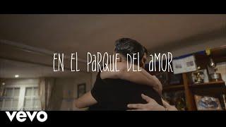 Andy & Lucas - En el Parque del Amor (Videoclip Oficial)