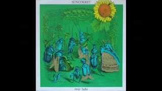 MOJE BUBE - SUNCOKRET (1977)