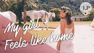 Baixar My Girl + Feels Like Home - Lorenza Pozza - Música para Casar