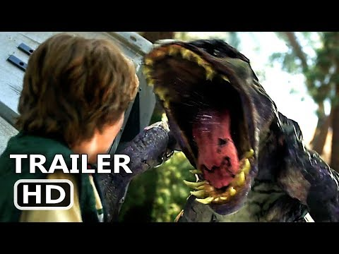 RIM OF THE WORLD Official Trailer (2019) Sci-Fi, Stranger Things Like Netflix Movie HD