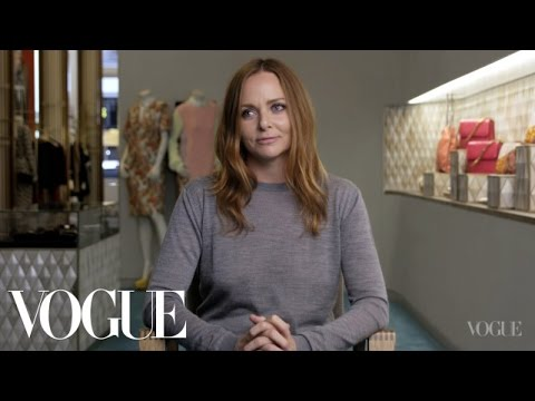 Stella McCartney - Vogue Voices