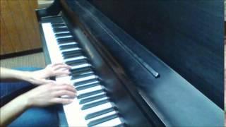 """""""Imba Wimbo"""" - piano"""