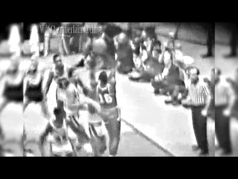 "Tom ""Satch"" Sanders 18pts 7reb 2a (1963 NBA Finals G6 Full Highlights)"